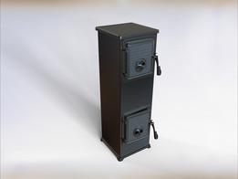 Wood stove EWA2014