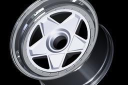 Ferrari F40 Speedline Alloy Wheel