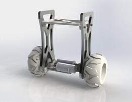 Balance Robot