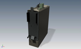Allen-Bradley, Bulletin 2094 15A, Axis Power Module