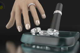 Eternity Ring by Tommy