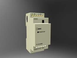 Smart Relay Analogue Module