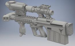 DDA-79 Carbine