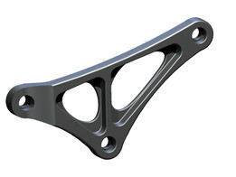 Rear Bike Suspension Triangle