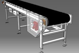 Standard Belt Conveyor