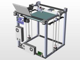 x5s - Recent models | 3D CAD Model Collection | GrabCAD