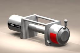TMAX 8500 winch