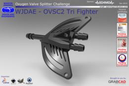 WJDAE - OVSC2 Tri Fighter