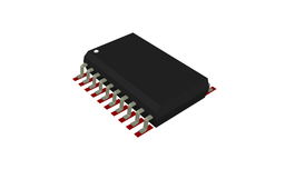 SOIC-20 Pin Wide (SO Small Outline)