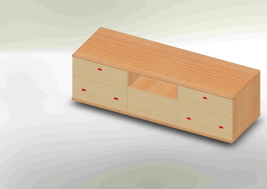 Tv In Kast : Tv kast tv cabinet 3d cad model library grabcad