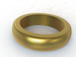 Ring Blank