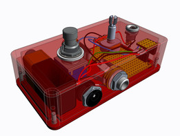 Guitar Stompbox