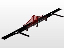 double deck bridge