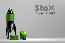 Rocket Stax Stand (Staxaccessory)
