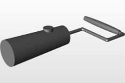 Detachable Paint Roller
