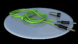 Audio cable jack 3.5 mm