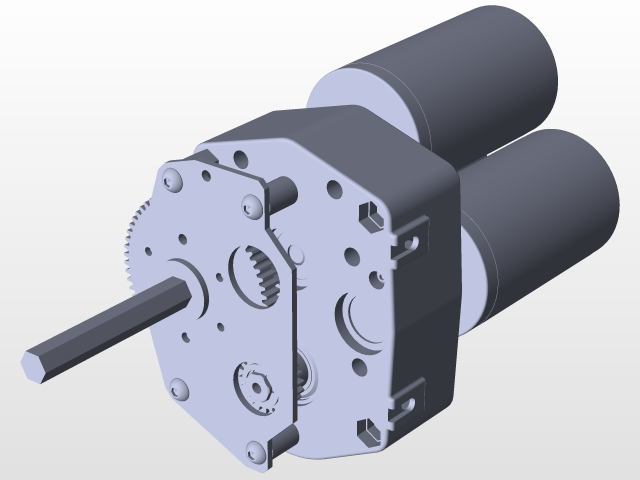 Flaming Monkeys 2015 Robot | 3D CAD Model Library | GrabCAD