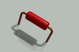 Resistor pack. 0.25W, 1W, 2W