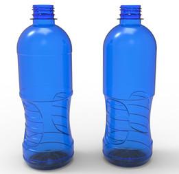 Isotonic Bottle