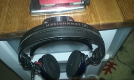 headphone holder screw mount