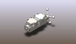 Special milling vise_SMV29-000.00.00.000