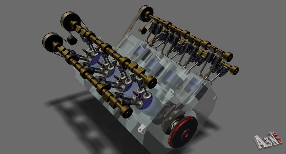smithsonian jet engine model instructions