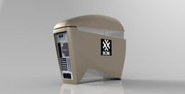 Boxx spatial concept