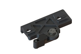 Quick-Detach (QD) Picatinny Rail Mount