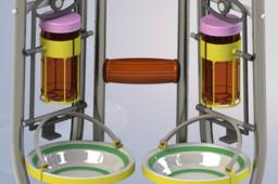 Crutch design V0.3