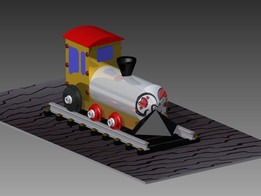 Train Toy, toys, Locomotiva