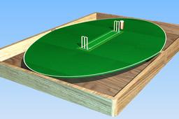 Cricket Tutorial Set