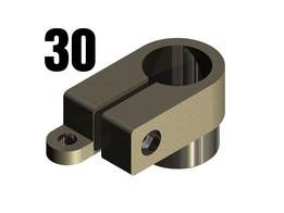 Parts 021...030 - The CAD Album of 100 CAD Parts