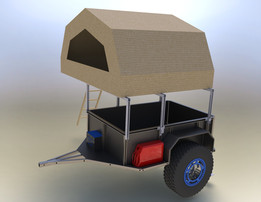 Off-Road Trailer