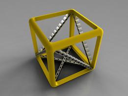 Chain Cubesat