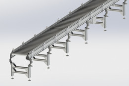 Roller-Conveyor-STN-easy