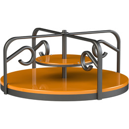 playground - Recent models | 3D CAD Model Collection