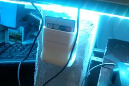 suporte de controle remoto para ar LG