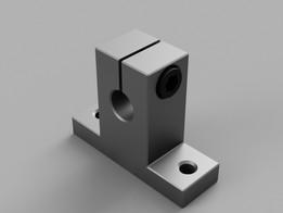 Shaft Support 8mm