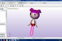 Loopsy Doll