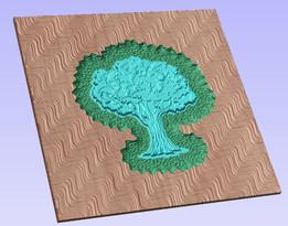Arvore/wood Tree
