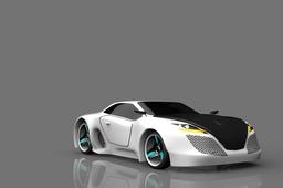 Jaguar XX