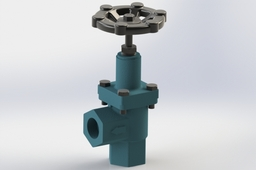 "3/4"" Parker Refrigeration Valves"