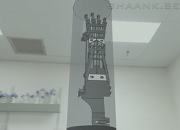 Prototype Mechanical Hand