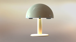 Dual Purpose Table Lamp