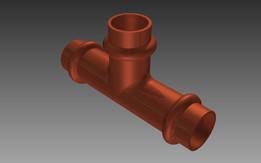 Viega 291952 (15mm) fitting profipress