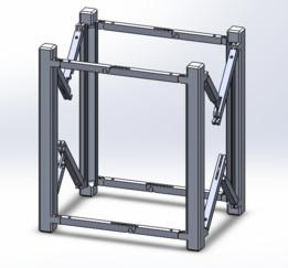 CubeSat - Think Inside the Box!