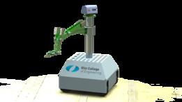 Mechanical Design Agriculture Robot