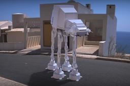 Star Wars AT AT Walker