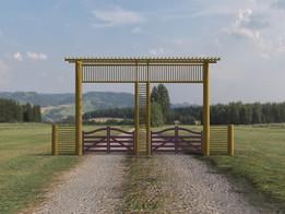 Farm gateway