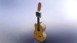 guitar adapter
